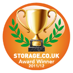 SiPak Self-Store - An Award Winning Service